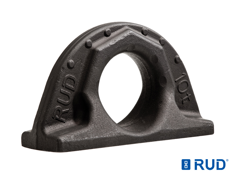 ABA Weld-on Lifting Points