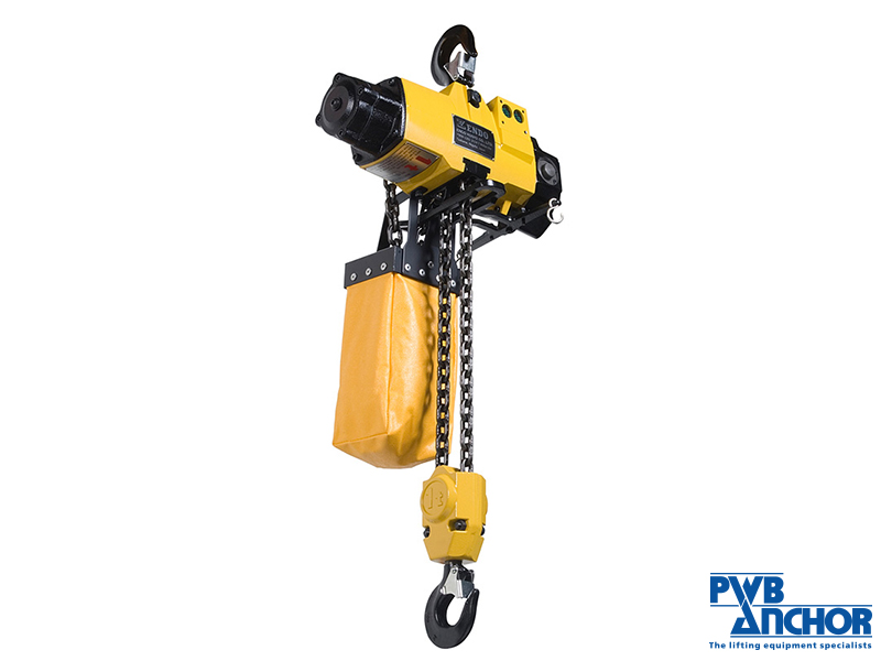 EHL Series Air Chain Hoist