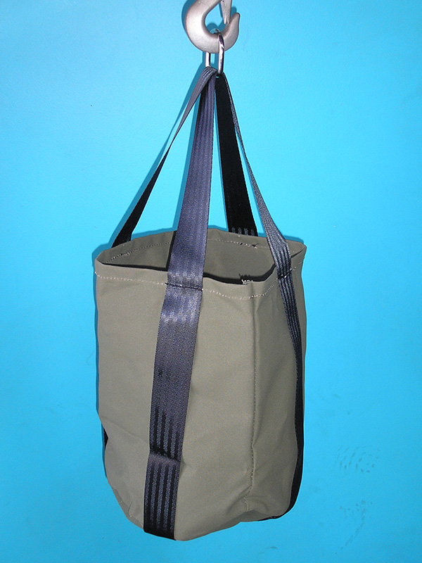 Canvas Lifting Bags