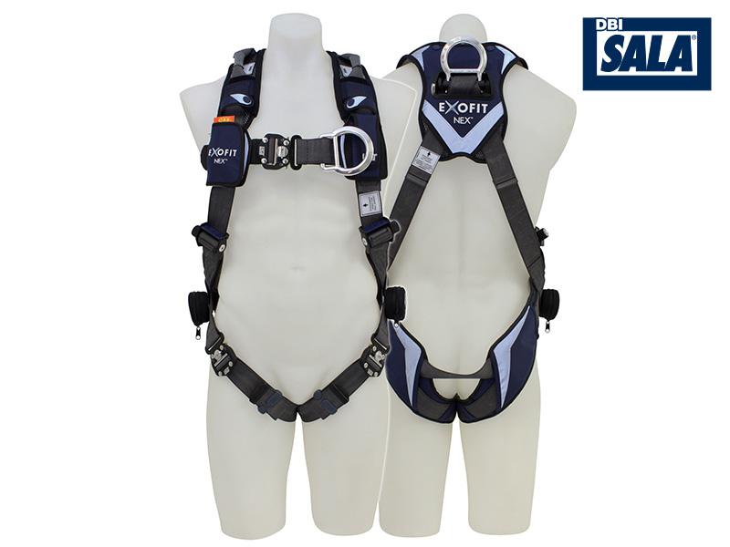 EXOFIT NEX Riggers Harness