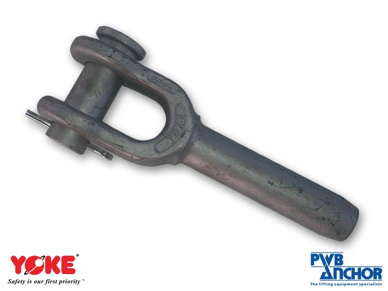 Open Swage Socket