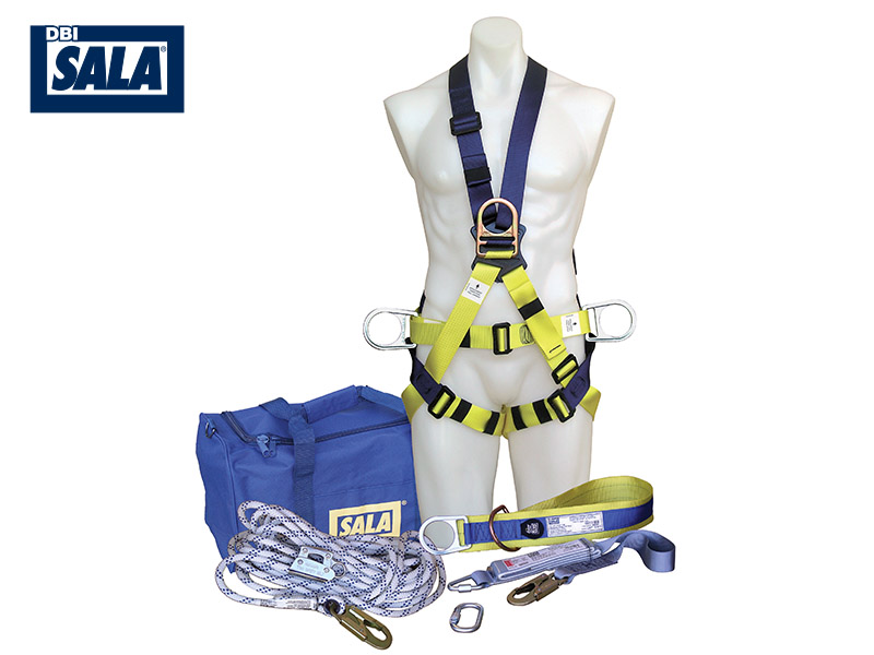 Professional Roof Workers Kit