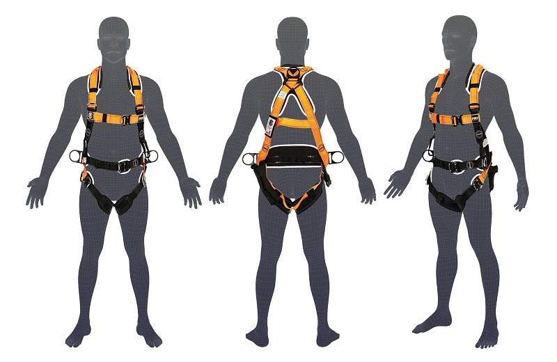H302 LINQ Elite Harness
