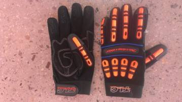 TLC Gloves