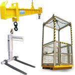 Crane and Overhead Lifting