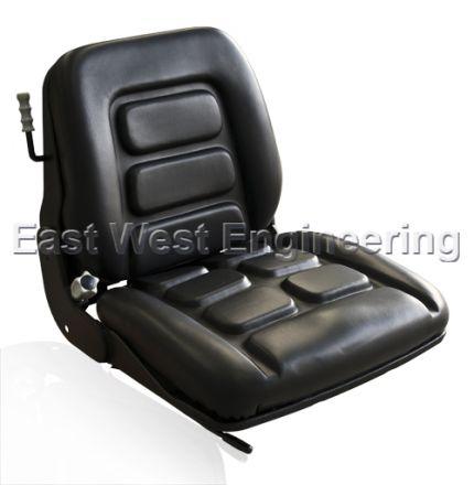 ERCV Forklift Seat