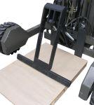 Hydraulic Push-Off Attachments