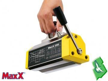 MaxX Permanent Lifting Magnet