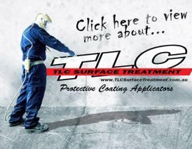 TLC Introduces TLC Surface Treatment