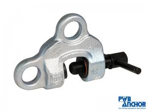 PWB SBBA - Multi Directional Clamp | Lifting Equipment | Forklift Equipment | The Lifting Company