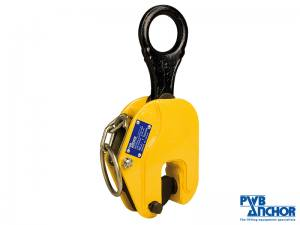 PWB VPC - Vertical Plate Clamp | Lifting Equipment | Forklift Equipment | The Lifting Company