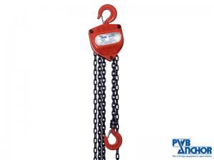 C-Series Manual Chain Blocks | Lifting Equipment | Forklift Equipment | The Lifting Company