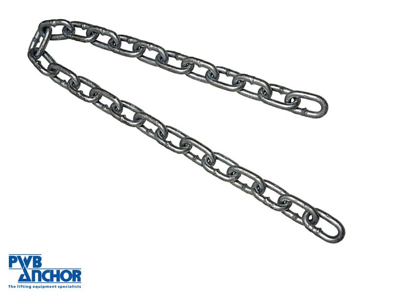 Grade L Chain