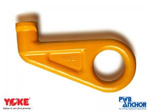 Container Lifting Lug | Lifting Equipment | Forklift Equipment | The Lifting Company
