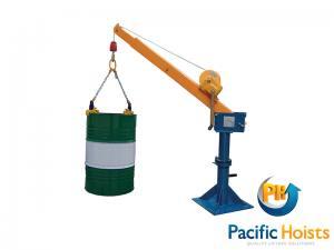 My T Lift Crane