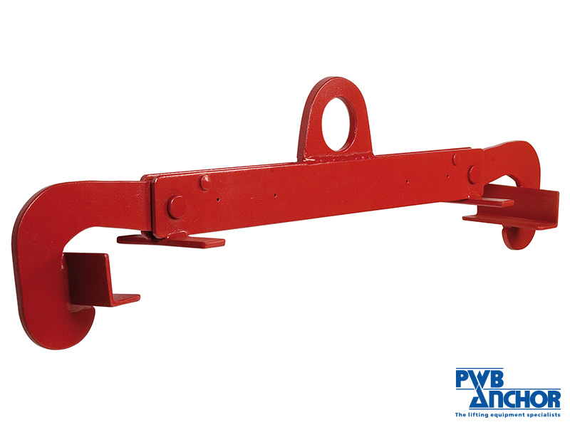 500kg Drum Lifter Clamp