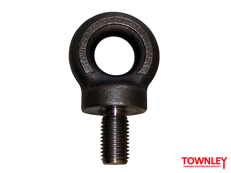 TDF Eyebolt – Load Rated