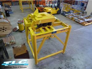 Custom Frames | Lifting Equipment | Forklift Equipment | The Lifting Company