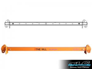 Extendable Spreader Beam | Lifting Equipment | Forklift Equipment | The Lifting Company