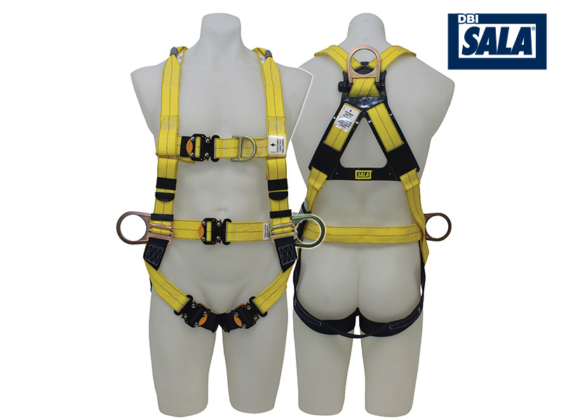 DELTA II All Purpose Harness