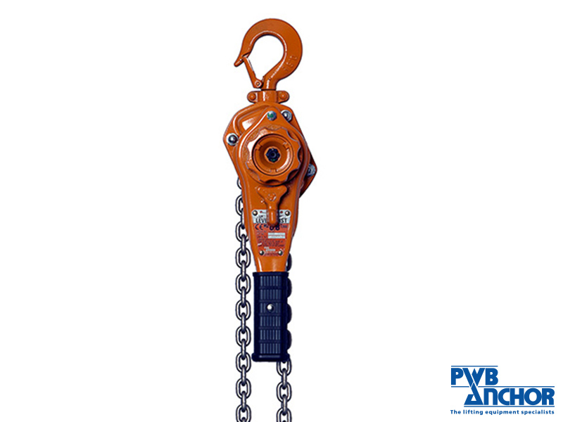 L5 Series KITO Lever Hoists