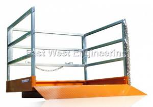 FGC15 Forklift Goods Cage   Lifting Equipment   Forklift Equipment   The Lifting Company