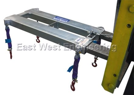 FSB200 Forklift / Crane Battery Jib