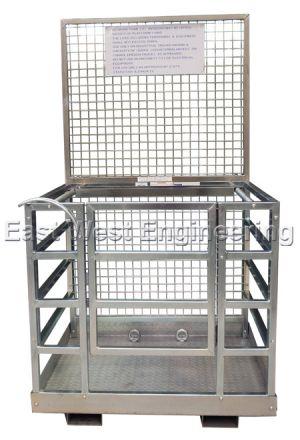 FWP25 Work Platform Flatpacked