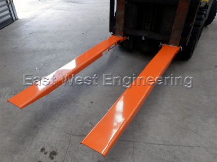 FX Forklift Extensions (Economy)