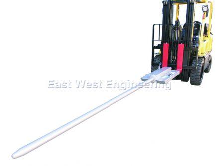 RPS Slip-On Roll Prongs