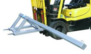 TS Tarp Spreader | Lifting Equipment | Forklift Equipment | The Lifting Company