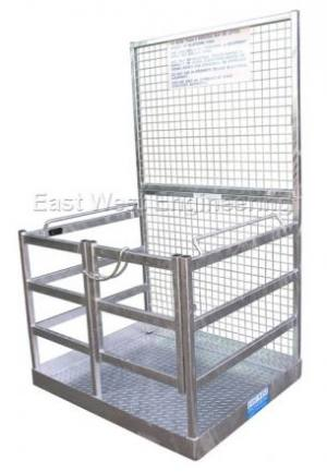 WP-G Work Platform Fully Welded   Lifting Equipment   Forklift Equipment   The Lifting Company